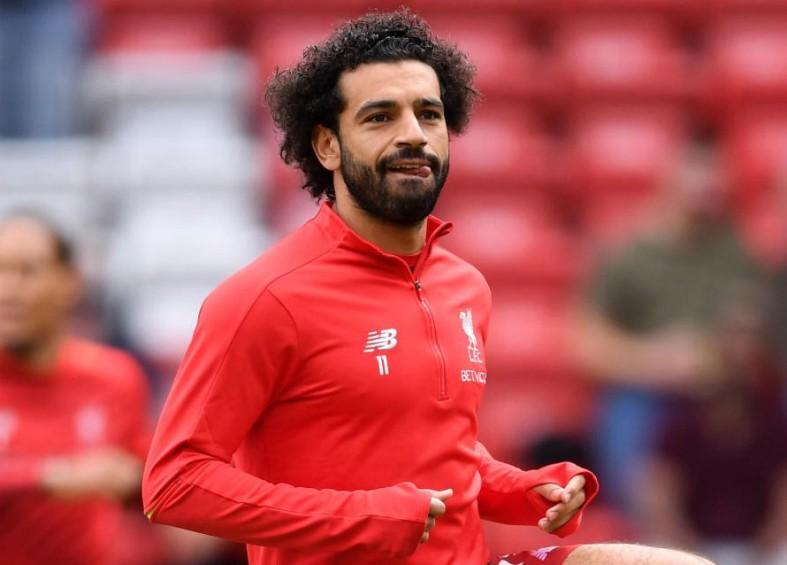 Real muốn mua Salah để thay Bale - Bóng Đá