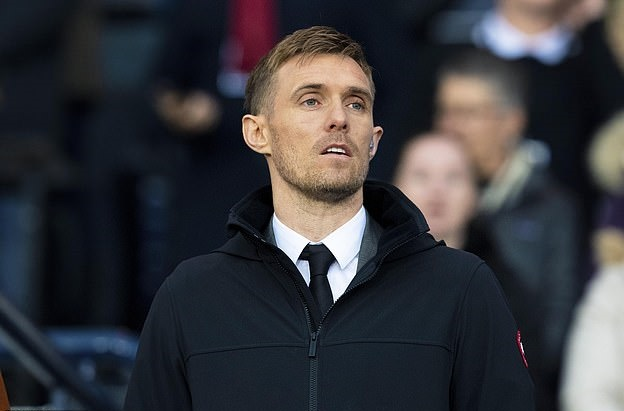 'Manchester United cannot allow to wait 30 years like Liverpool to win the title': Darren Fletcher - Bóng Đá