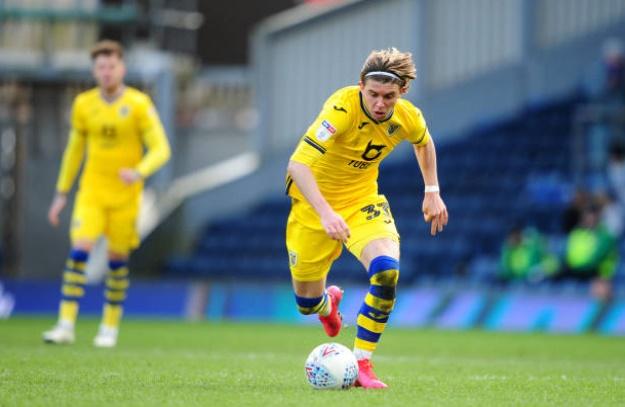 Vitesse eager to sign Chelsea's Gallagher on loan - Bóng Đá