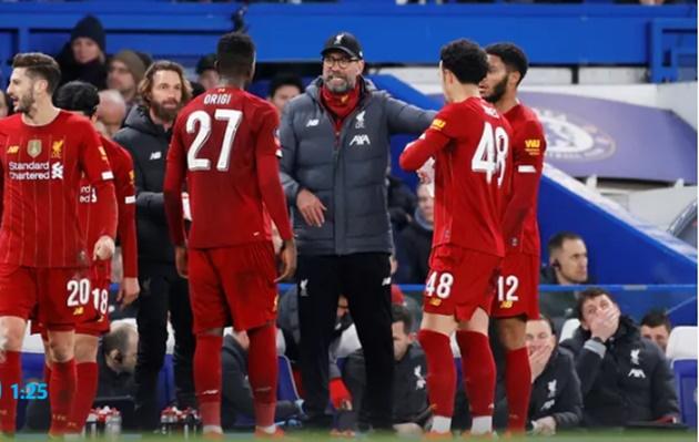 Liverpool considering La Liga trio? - Bóng Đá