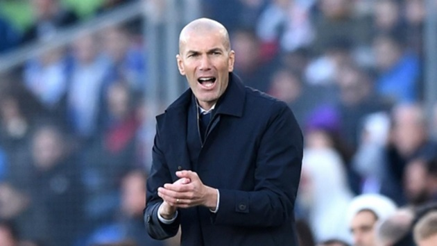 Questions at Real Madrid - Bóng Đá