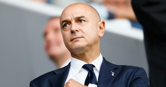 Tottenham set Harry Kane asking price amid Manchester United transfer links  - Bóng Đá