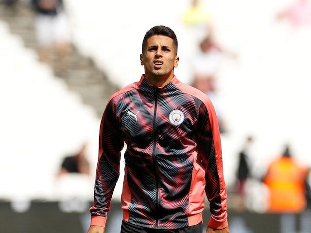 Barcelona eye Joao Cancelo, Nelson Semedo swap with Manchester City? - Bóng Đá