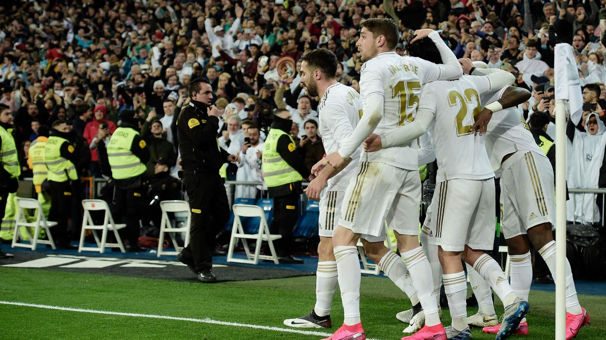 Ranked: Which LaLiga clubs had the highest attendances in 2019/20? - Bóng Đá