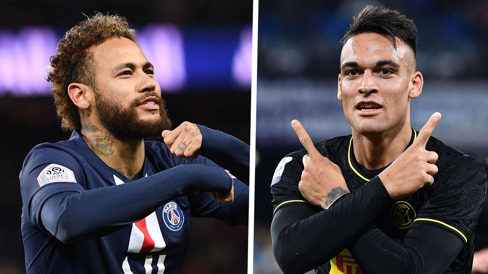 Agent confirms Neymar will stay at Paris Saint-Germain - Bóng Đá