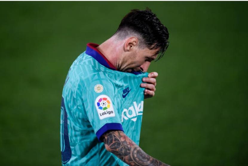 Lionel Messi contract: Barcelona president Josep Maria Bartomeu - Bóng Đá