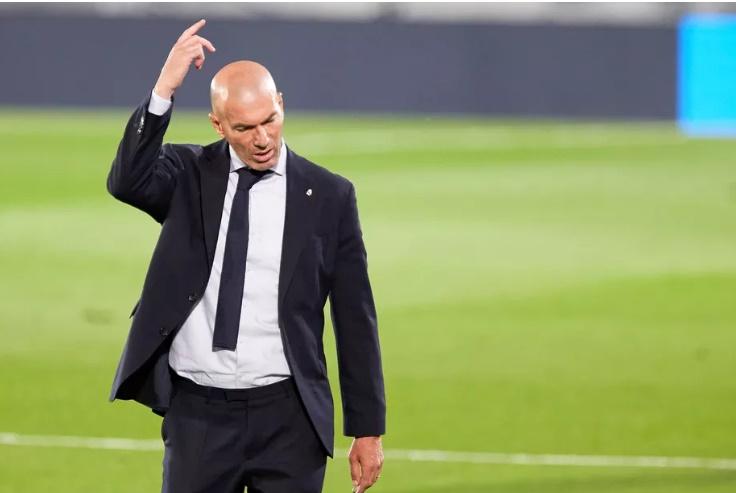 """Zidane: """"If it's a penalty then it's a penalty"""" - Bóng Đá"""