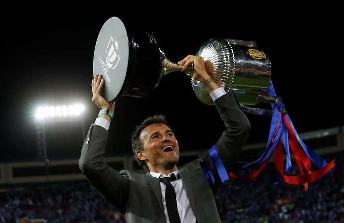 The 10 coaches with most trophies since Zinedine Zidane became a manager - Bóng Đá