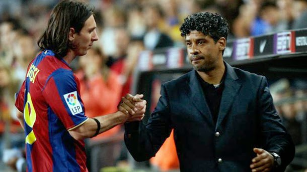 Koeman becomes the fifth Dutch coach in Barcelona's history - Bóng Đá