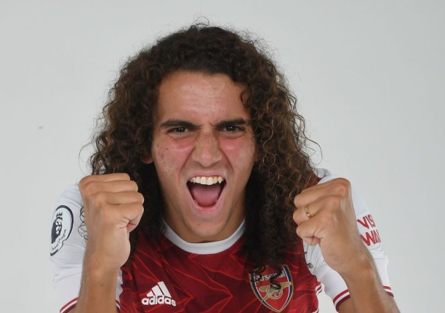 Arsenal bad boy Matteo Guendouzi has rejected three offers to leave - Bóng Đá