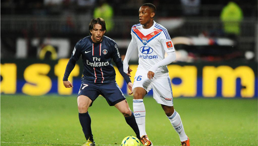 Lyon: The incredible XI the French side would have if they had kept their best players - Bóng Đá