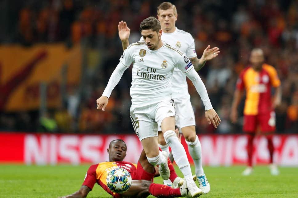 Real Madrid informed Bayern Munich that Fede Valverde isn't for sale - Bóng Đá