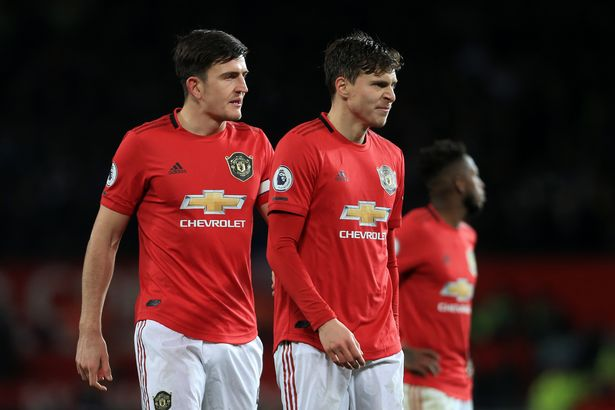 The 10 defenders Ed Woodward has signed at Man Utd - from Luke Shaw to Alex Telles - Bóng Đá