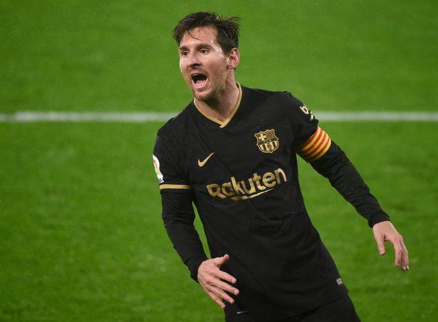 10 deals Arsenal could have completed under Arsene Wenger - from Ronaldo to Messi - Bóng Đá