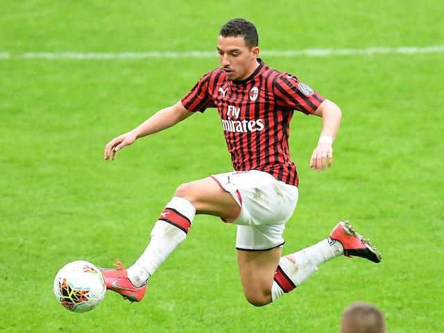 Manchester United-linked Ismael Bennacer 'available for £45m next summer' - Bóng Đá
