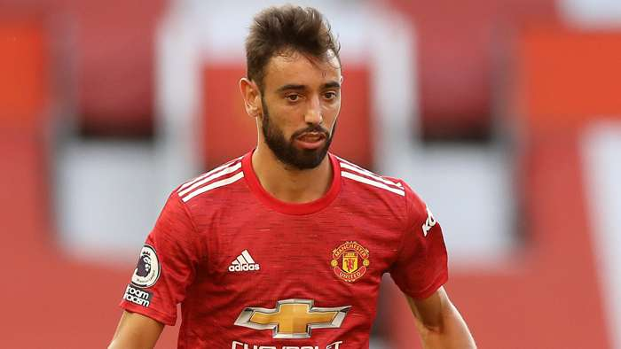 'Fernandes' body language is not good' - Manchester United star has got to 'get his head up' again, says McClaren - Bóng Đá
