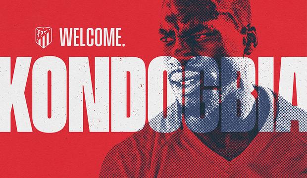 Official: Atletico Madrid sign Geoffrey Kondogbia - Bóng Đá