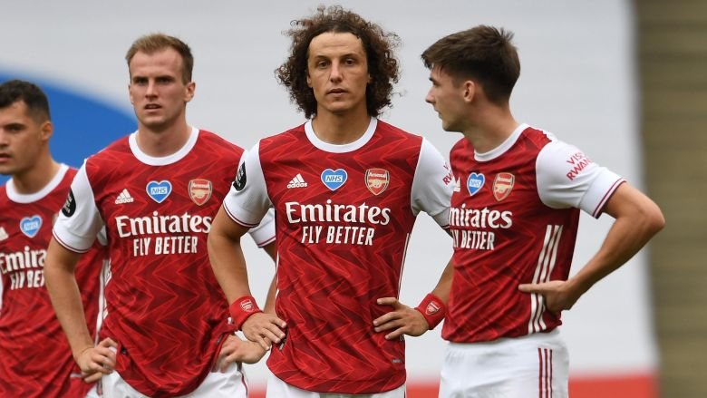 Tierney, Partey, Xhaka, Nelson: Latest Arsenal injury news and return dates ahead of Leeds clash - Bóng Đá