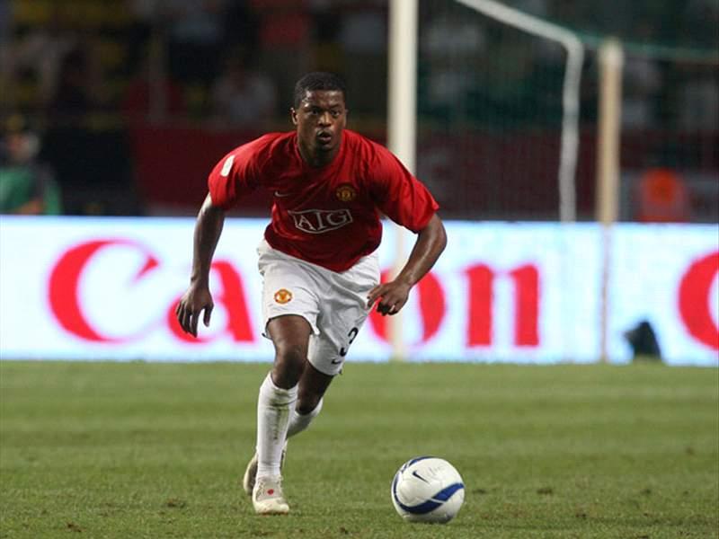 Đội hình huyền thoại MU 2007/08 - Bóng Đá