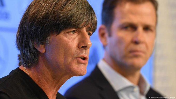 Worldcup888 news: XONG! Sếp lớn chốt tương lai Joachim Low