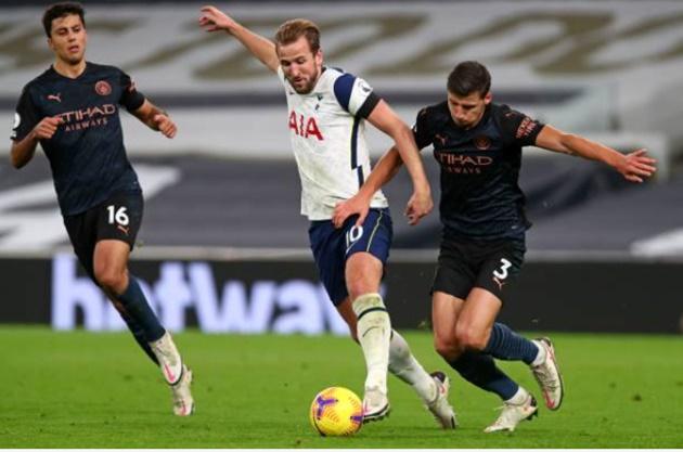 Jose Mourinho Hails 'Fantastic' Harry Kane After Magnificent Man City Wind - Bóng Đá