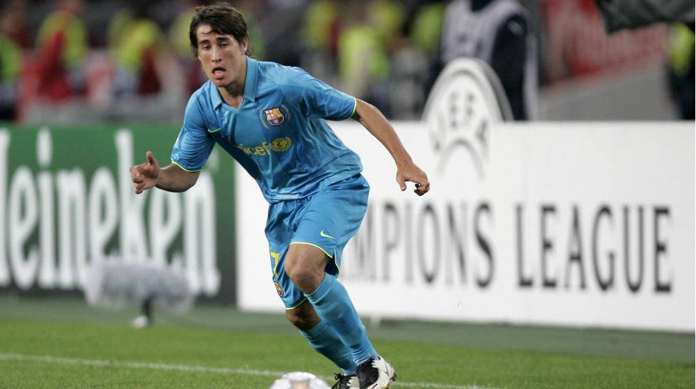 10 chân sút trẻ nhất nổ súng tại Champions League - Bóng Đá