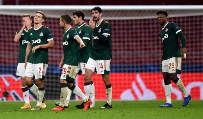 Sau trận Atletico - Bóng Đá