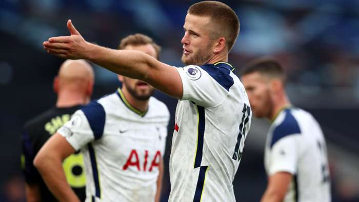 'Mature' Spurs ready to go to the next level under Mourinho, says Dier - Bóng Đá