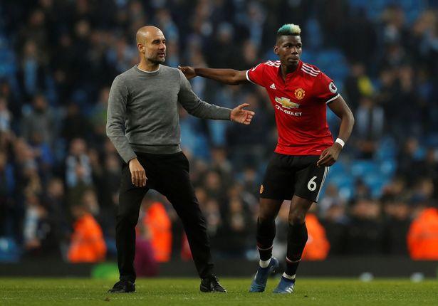 Chia tay Man Utd, 5 bến đỗ tiềm năng nhất giúp Pogba hồi sinh - Bóng Đá