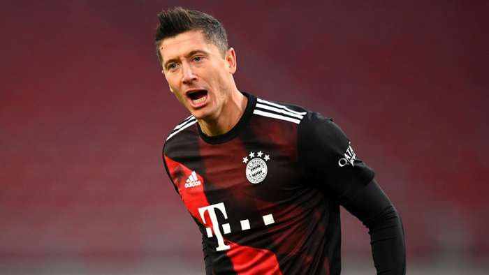 'I was ready' - Lewandowski admits he wanted to join Manchester United - Bóng Đá