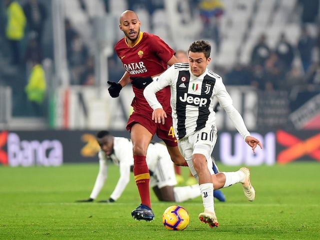 Arsenal, Everton hold interest in Roma midfielder Steven N'Zonzi? - Bóng Đá