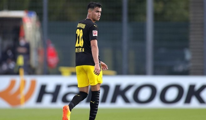 Reinier wants to leave Borussia Dortmund after playing just 136 minutes - Bóng Đá