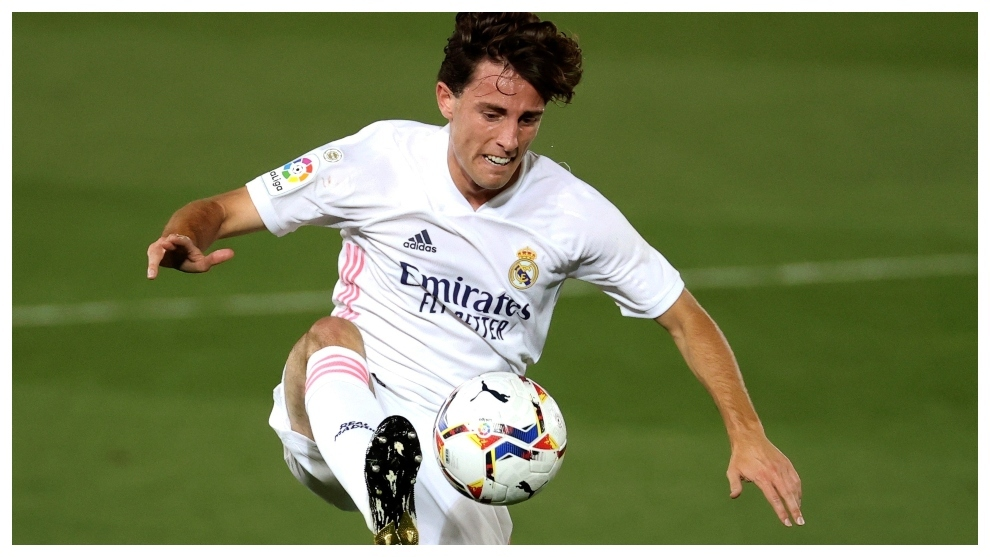 Fiorentina linked with move for Odriozola - Bóng Đá