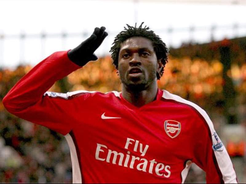 Top 10 ngôi sao từng lập hat-trick cho Arsenal - Bóng Đá