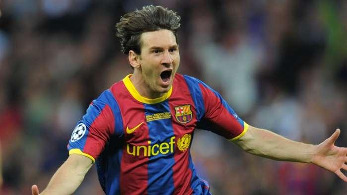 Đội hình World Best 2011 giờ ở đâu? - Bóng Đá