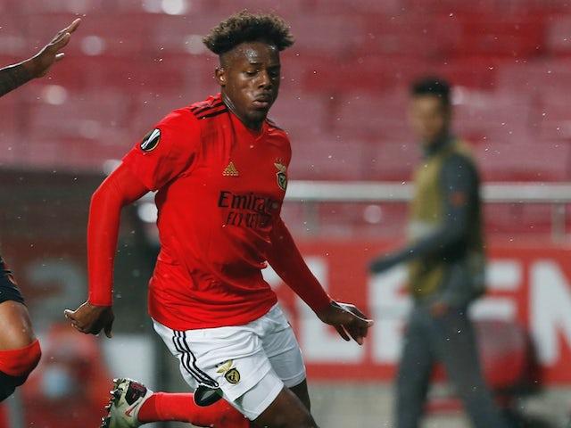 Manchester United 'interested in signing Nuno Tavares' - Bóng Đá