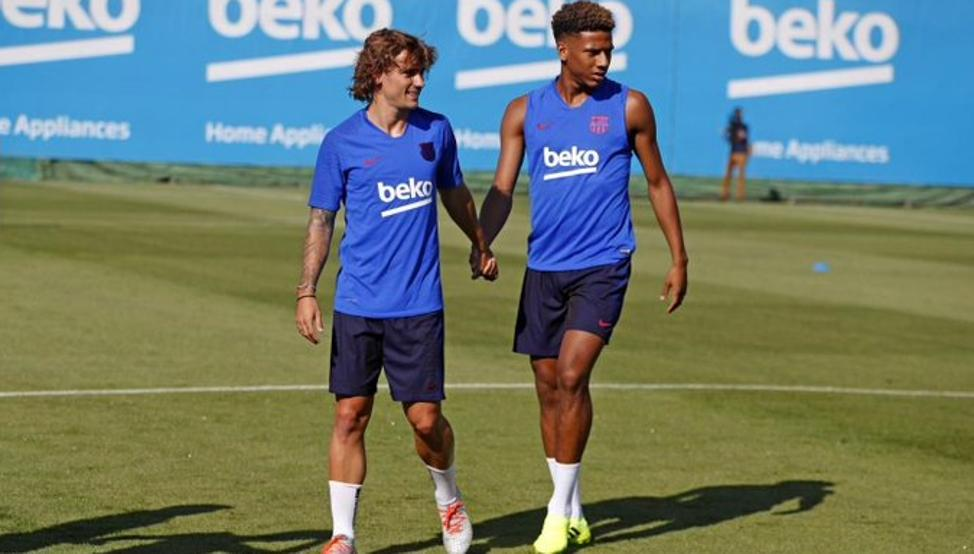 Todibo's ex-agent: He thought he was already a superstar and didn't listen to Abidal - Bóng Đá