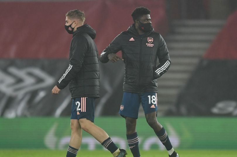 Arsenal confirm triple injury scare ahead of Manchester United fixture - Bóng Đá