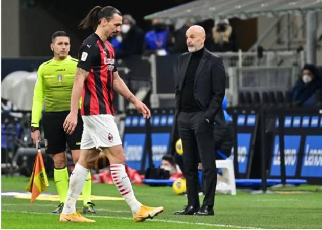5 điểm nhấn sau trận Inter - Bóng Đá