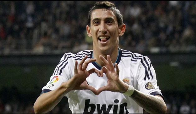 Siêu đội hình Real Madrid nếu không bán công thần - Bóng Đá
