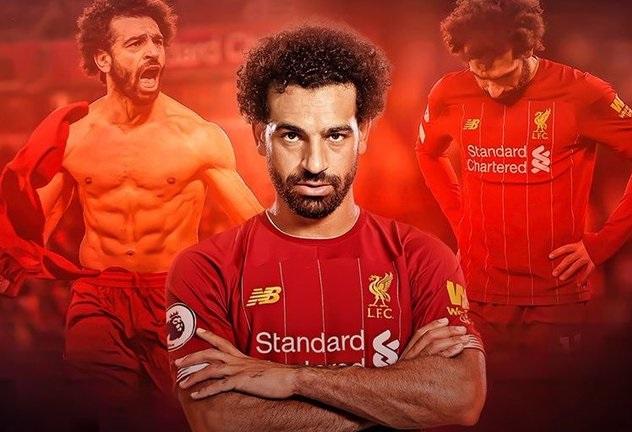 Mo Salah overtakes Cristiano Ronaldo milestone with latest Liverpool goal - Bóng Đá