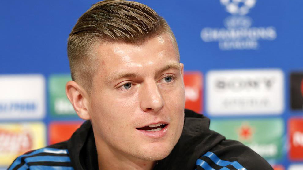 Kroos: Haaland and Mbappe won't help Real Madrid beat Atalanta - Bóng Đá