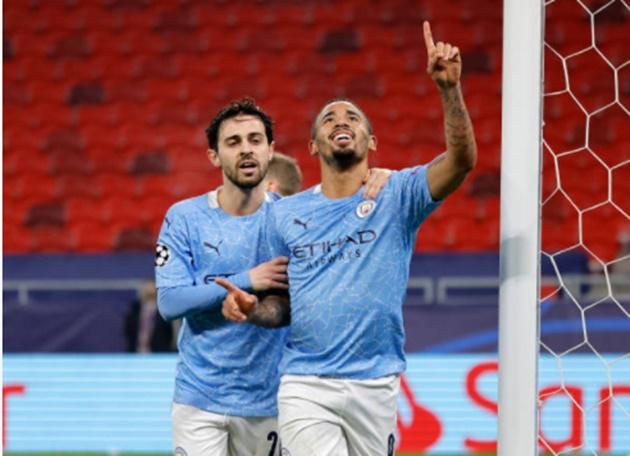 Đội hình tiêu biểu tuần Champions League: - Bóng Đá