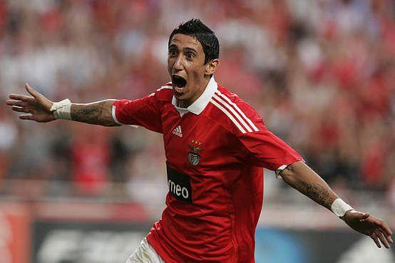 Siêu đội hình Benfica nếu không bán hảo thủ - Bóng Đá