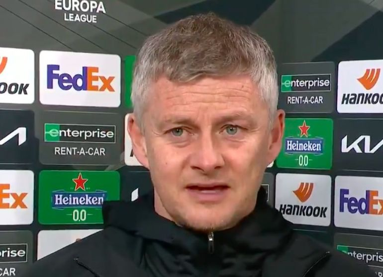 Solskjaer gives positive injury update on three key Man Utd absentees ahead of Chelsea fixture - Bóng Đá
