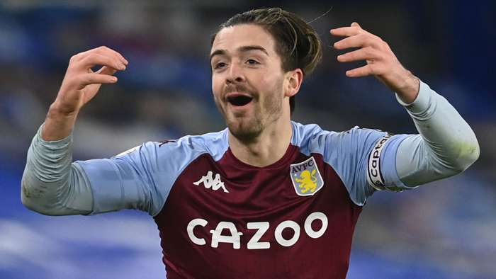 'Grealish needs to get out now!' - Scholes urges Aston Villa star to move to Man Utd, City or Liverpool - Bóng Đá