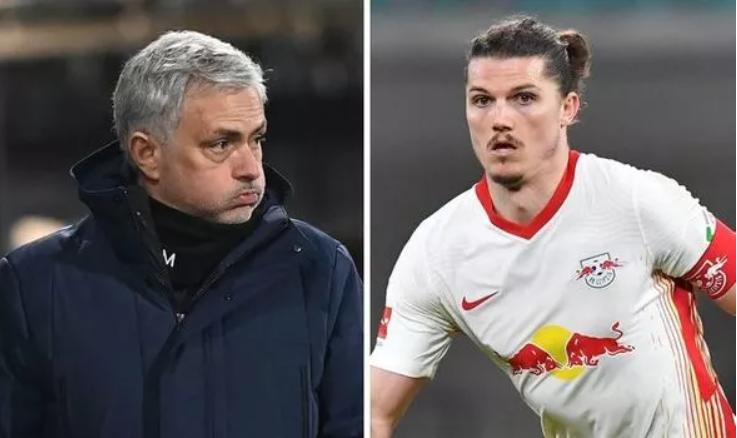Tottenham identify Marcel Sabitzer alternative with summer transfer plans taking shape - Bóng Đá