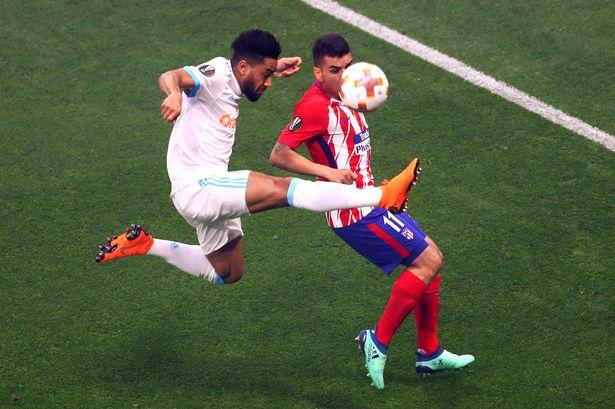 Arsenal eyeing Aston Villa flop Jordan Amavi on free transfer this summer - Bóng Đá