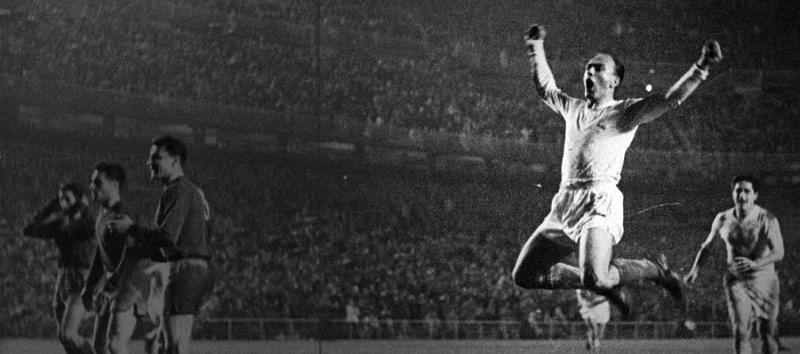 10 bản hợp đồng chất nhất lịch sử Real Madrid - Bóng Đá