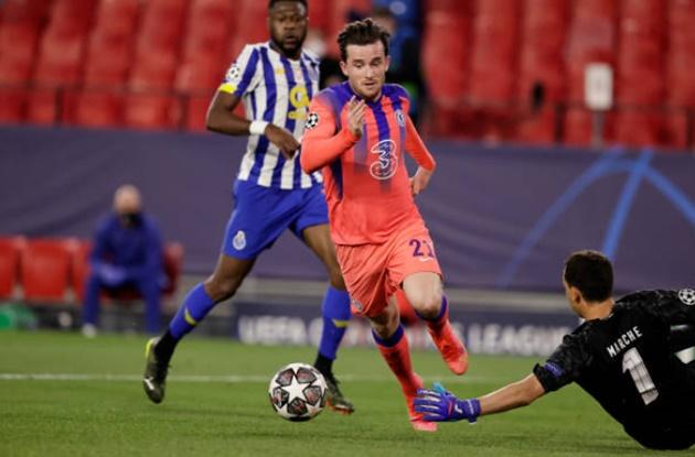 5 điểm nhấn Porto 0-2 Chelsea: - Bóng Đá